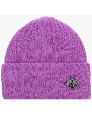 Шапка осенняя фиолетовый Avanta