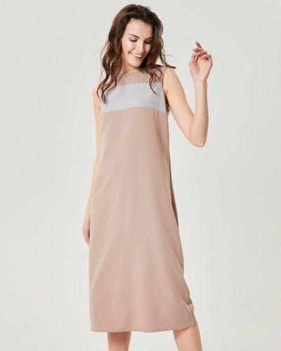Платье прямое Lavlan
