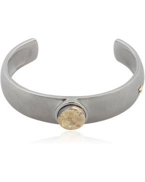 Czarna złota bransoletka ze złota Hellmuth