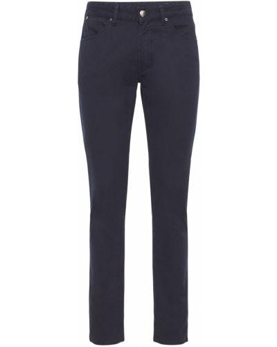 Jeansy bawełniane Pantaloni Torino