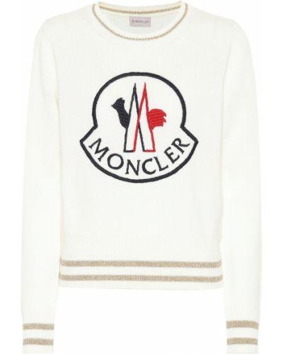 Свитер кашемировый зимний Moncler