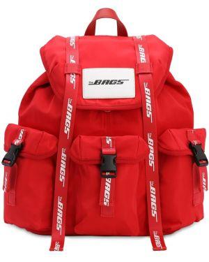 Plecak klamry z nylonu The Bags
