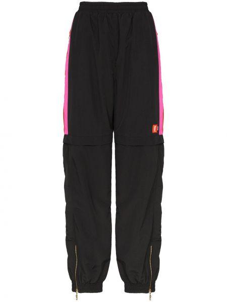 Spodnie na gumce sportowe z kieszeniami P.e Nation