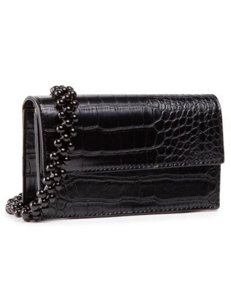 Czarna torebka elegancka Ccc