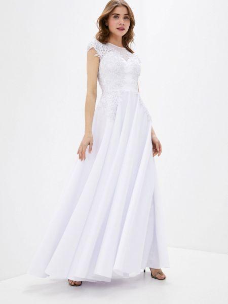 Свадебное платье весеннее Milomoor