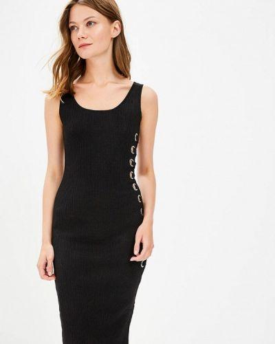 Платье черное Jean Louis Francois