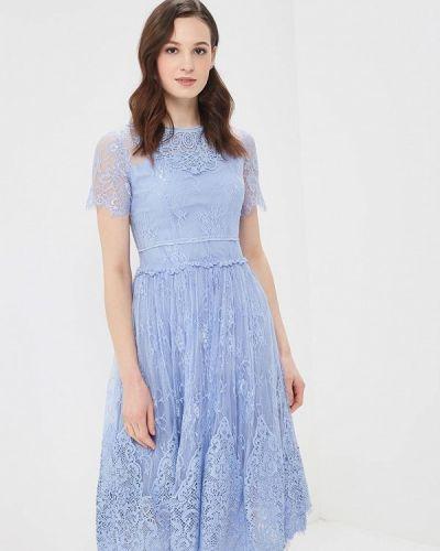 Платье весеннее Lusio
