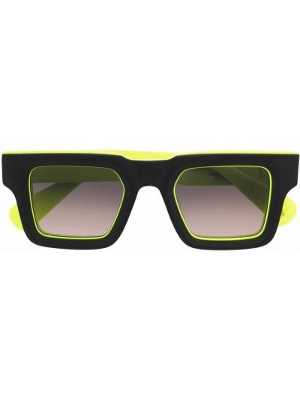 Солнцезащитные очки - черные Etnia Barcelona