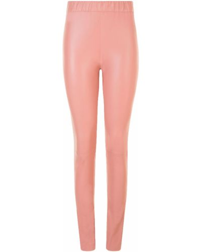 Леггинсы розовый Max & Moi