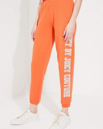 Спортивные брюки индийский Juicy By Juicy Couture