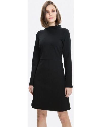 Черное платье Lavlan