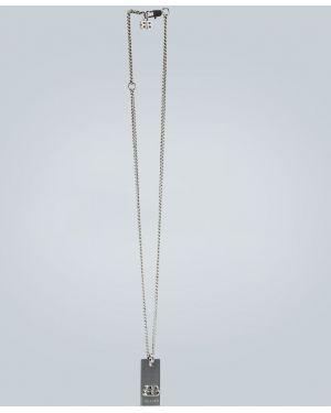 Ожерелье повседневный металлический Balenciaga