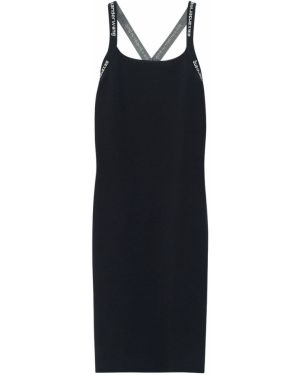 Sukienka mini z paskiem dopasowana Alexander Wang
