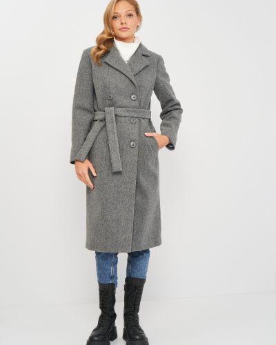 Пальто - серое Ruta-s