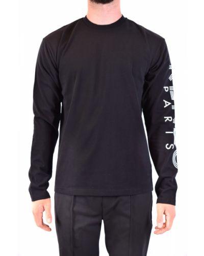 Bluza dresowa - czarna Kenzo