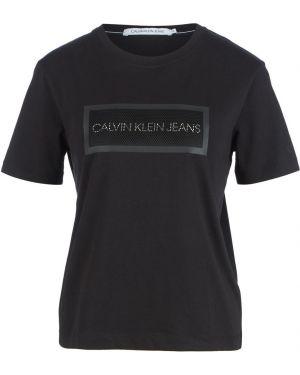 Футболка футбольный Calvin Klein Jeans