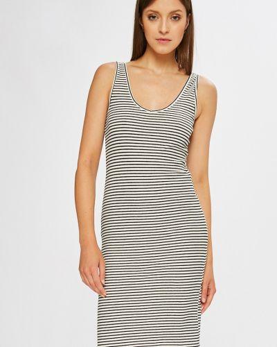 Платье мини с V-образным вырезом прямое Jacqueline De Yong