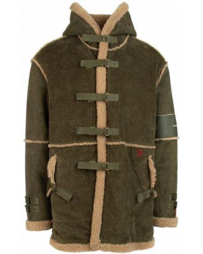 Płaszcz Handle With Freedom