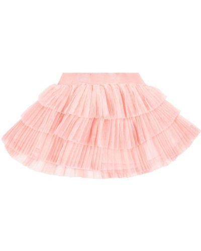 Spódnica - różowa Mayoral