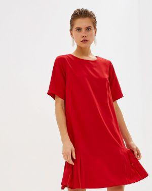 Платье - красное Love My Body