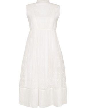 Платье мини винтажное One Vintage