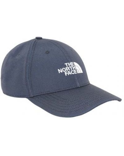Klasyczny czarny kapelusz bawełniany The North Face