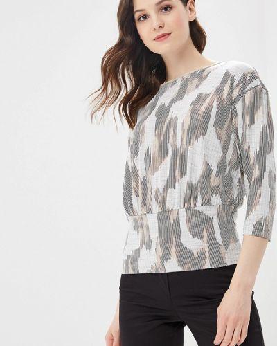 Блузка с длинным рукавом весенний Femme