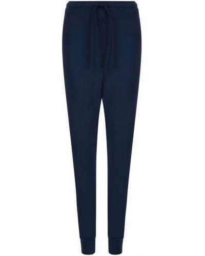 Синие брюки Clu