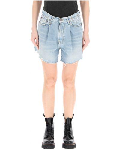 Niebieskie jeansy R13