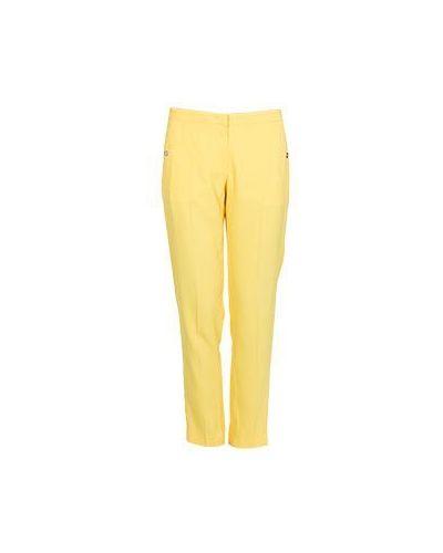 Летние брюки желтый Iceberg