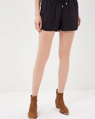 Черные шорты Tiffosi