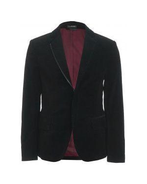 Пиджак бархатный джинсовый Gulliver Wear