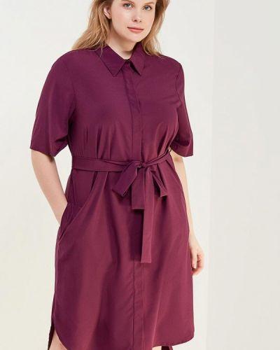 Фиолетовое платье Svesta