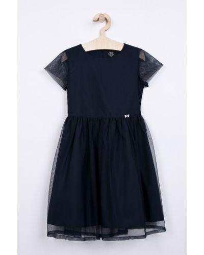 Платье с рукавами на молнии расклешенное Sly