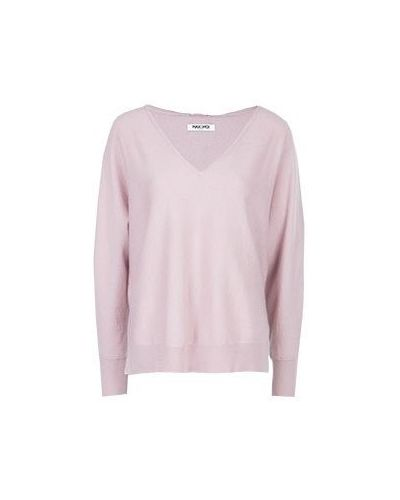 Пуловер кашемировый Max & Moi