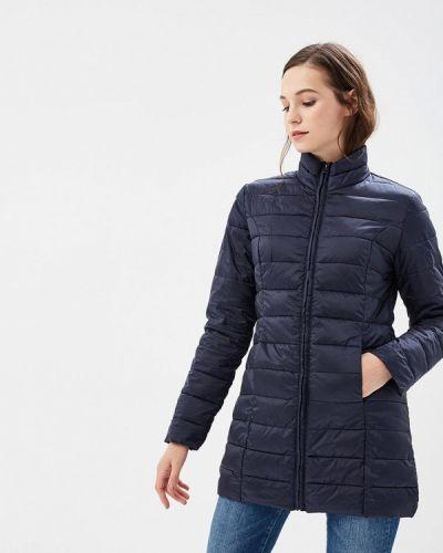 Утепленная куртка демисезонная осенняя Jacqueline De Yong