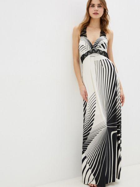 Вечернее платье - белое Ricamare