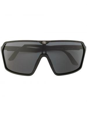 Czarne okulary Rudy Project