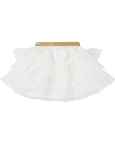 Biała spódnica Billieblush