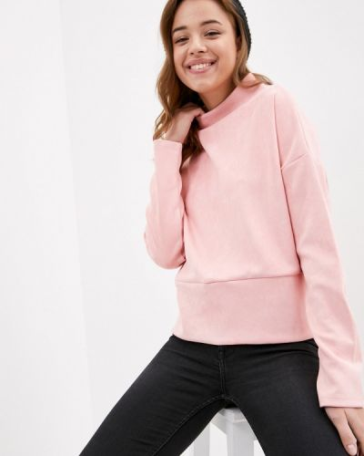 Розовый свитшот Roxy