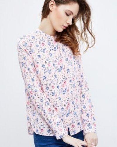 Рубашка - розовая Moodo
