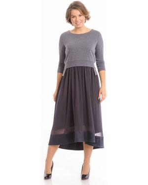 Платье сетчатое платье-сарафан Merlis