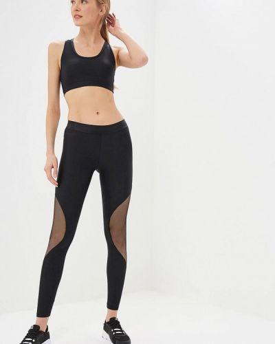 Черный спортивный костюм Dali