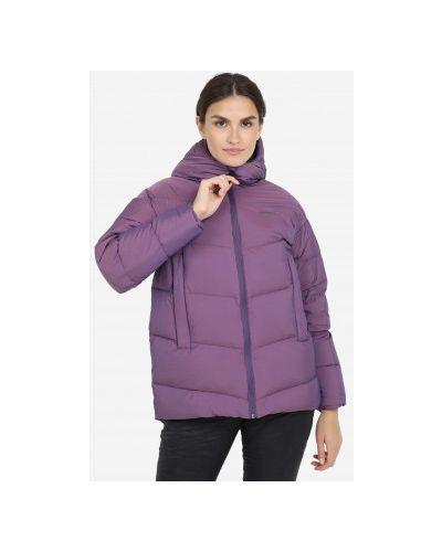 Пуховая куртка - фиолетовая Merrell