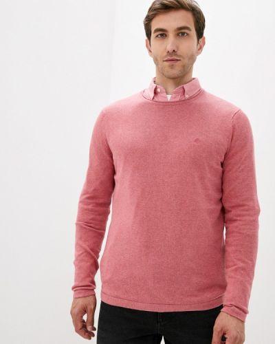 Розовый джемпер Springfield