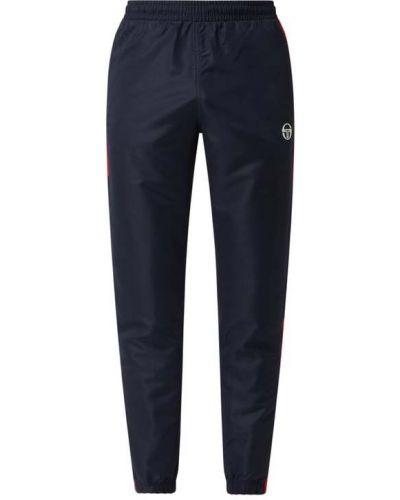 Niebieskie spodnie Sergio Tacchini