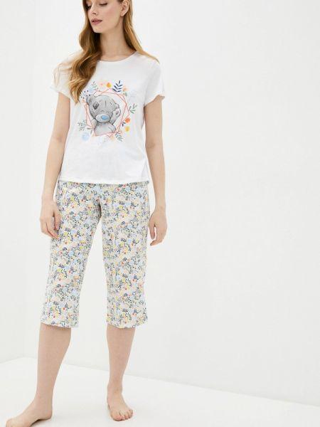 Пижамная серая пижама Marks & Spencer