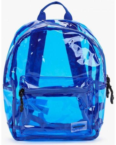 Синий рюкзак Dc Shoes