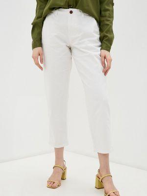Повседневные белые брюки Code