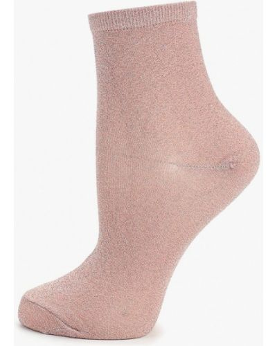 Розовые носки Befree